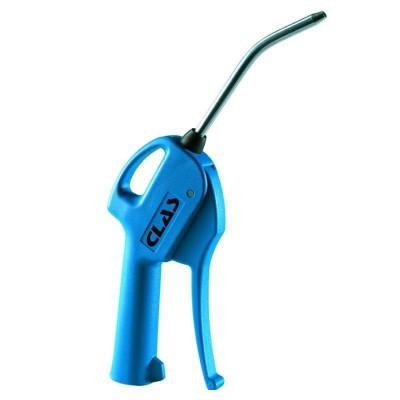 Soufflette progressive bleue buse métallique - CLAS EQUIPEMENT | OP 0420