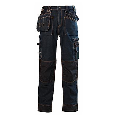 Pantalon de travail BOUND JEANS-Coverguard 8BOPJ