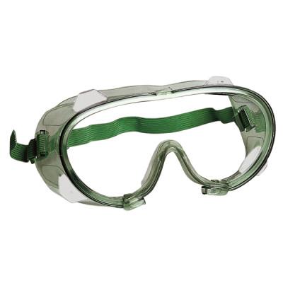 Lunettes masques, Monture PVC CHIMILUX antibuée souple Ecran polycarb. Incolore-LUX OPTICAL