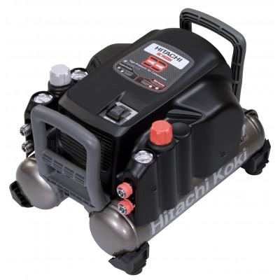 Compresseur induction haute pression 9 litres 1,27CV 18kg - 33 bars   EC1433H Hitachi