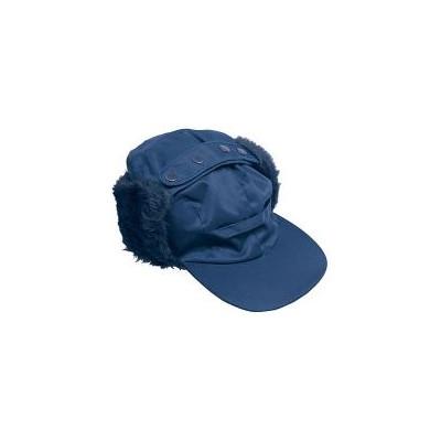 Casquette chaude imperméable, bleue 57151 COVERGUARD