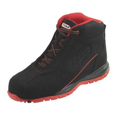 Chaussure, tennis, basket de sécurité modèle casual indoor haute taille 37 - Kstools |310.0900