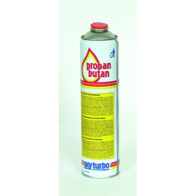Cartouche gaz propane/butane 330 gr - Sodise | 05655