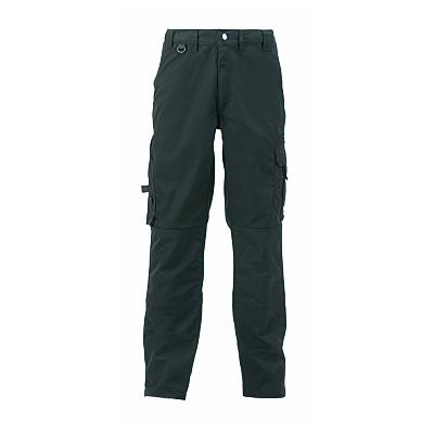 Pantalon noir CLASS BLACK 65% poly/35% coton COVERGUARD 8CLPB