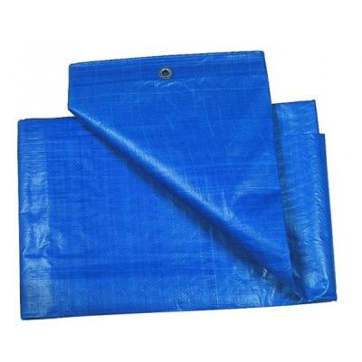 Bache de protection 3M x 5M Gamme medium 80gr 18302