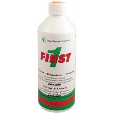 Produit nettoyant et dégraissant FIRST 1 DENBRAVEN