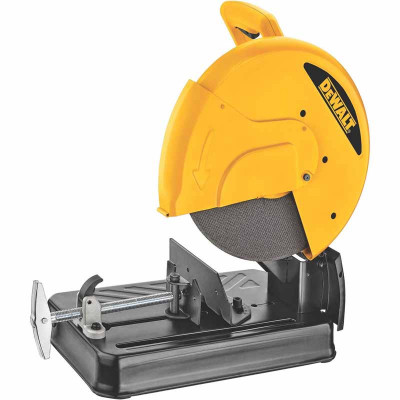 Tronçonneuse à disque 355 mm - 2200 W - Dewalt | D28710