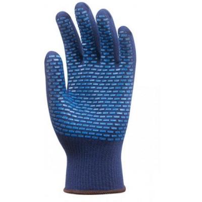 Gants tricotés  anti-coupure 4558