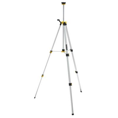 Trépied Laser Aluminium DEWALT - DE0881