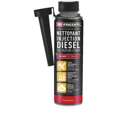 Nettoyant injection diesel Flacon Acier 300 ml 165045 | FACOM BY ORAPI
