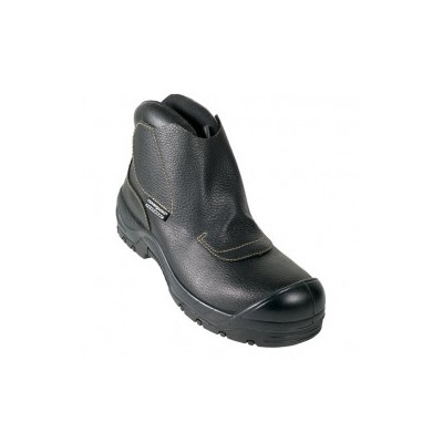 Chaussure de sécurité-Quadrufit