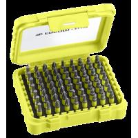 Tournevis clés males vissage fluo