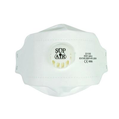 Masque pliable FFP1  boîte de 20 SUPAIR  23155