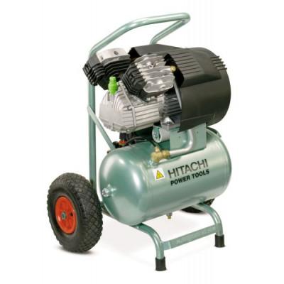 Hitachi EC2010 Compresseur 20 litres - 18 m3 2,5 CV - 43 Kg