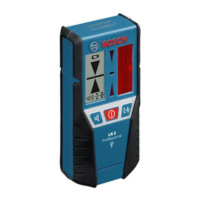 0601069100 Cellule de réception haute performance Bosch LR 2 Professional outils Bosch Bleu