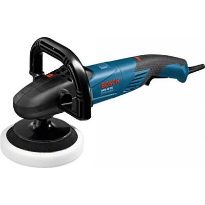 0601389000 Polisseuse Bosch GPO 14 CE Professional outils Bosch Bleu