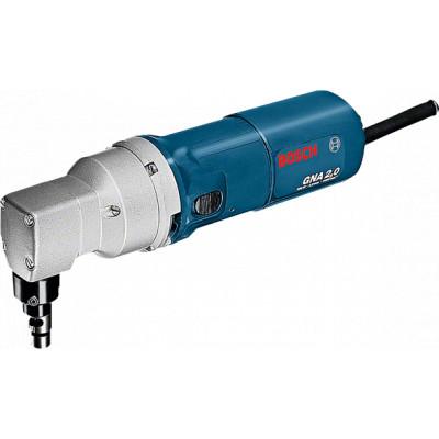 0601530103 Grignoteuse Bosch GNA 2,0 Professional outils Bosch Bleu
