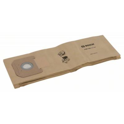 2607432035 Sac-filtre en papier Accessoire Bosch pro outils