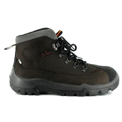 Chaussures de sécurité étanchéité totale HOT CUMIN OUTDRY - S3 WR SRC - Gaston Mille | GPOD3