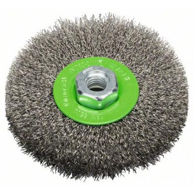 2608622107 Brosse circulaire, en inox Accessoire Bosch pro outils