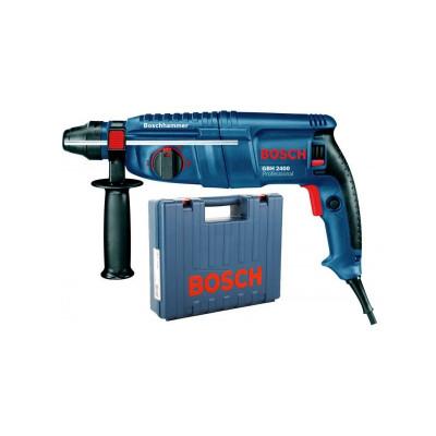 Perforateur-burineur SDS-plus GBH 2400 - Bosch professionnel   0611253803