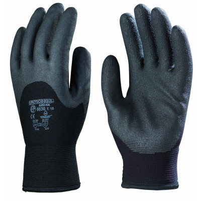 GANTS BATIMENT PROTECTION FROID (TAILLE 10) TALIAPLAST | 371163