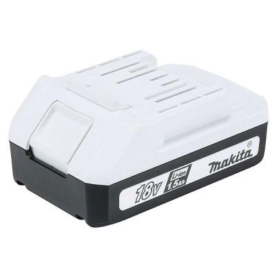 Makita 198186-3 Batterie Li-Ion 18 V / 1,5 Ah - BL1815G
