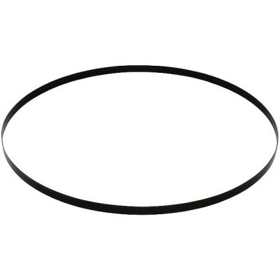 Makita 792559-8 Lames pour métaux et PVC pour scie à ruban portative BPB180 et 2107F