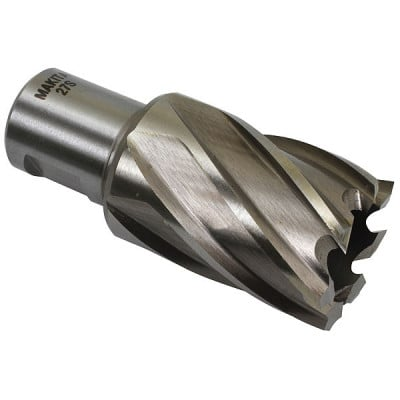 Makita 14S Fraises longueur 30 mm pour perceuses magnétiques HB500