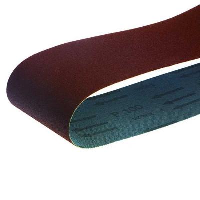 Makita P-37356 Bandes abrasives 76x610 mm pour bois métal