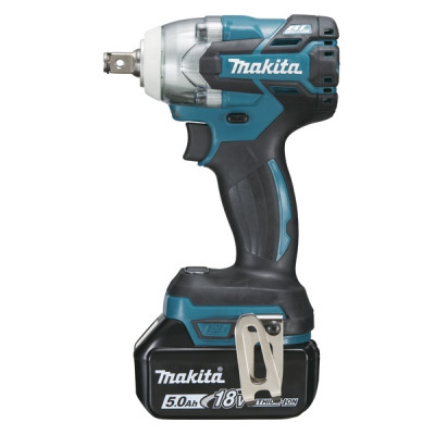 Makita DTW285RTJ Boulonneuse à chocs 18 V Li-Ion 5 Ah 280 Nm