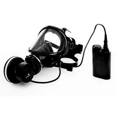 Kit complet masque à ventilation assisté 3M™ Powerflow™ 7900PF spécial Amiante