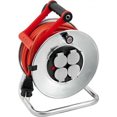 Enrouleur de câble Silver S IP44 Brennenstuhl | 1207921