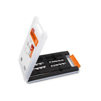 Set d'accessoires Best of cutters Weldon 3/4 in Fein | 63134999062