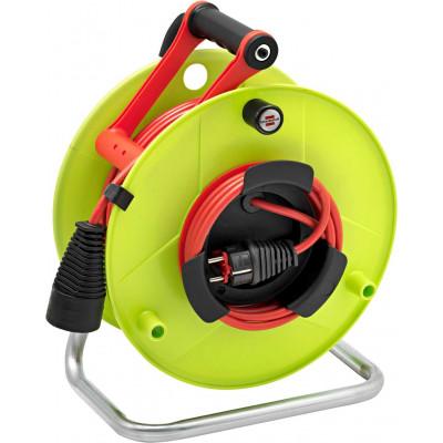 Enrouleur de câble Standard SM1RB 40m H05VVF 3G Brennenstuhl | 1139931