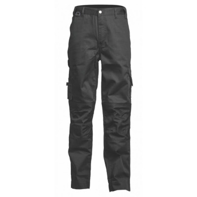 Pantalon de travail BOUND BLACK Coverguard 8BOPB