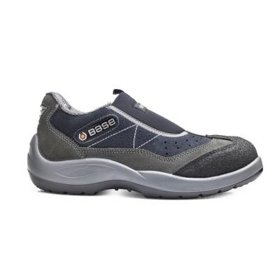 Chaussures de sécurité Mechanic S1 SRC Base Protection | B0440