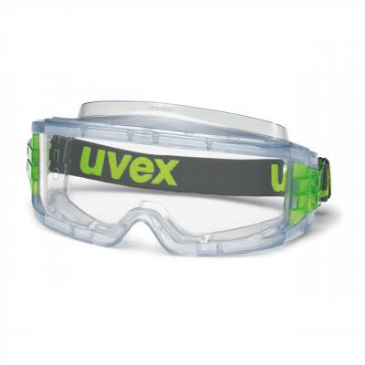 Lunettes de protection panoramiques ultravision Uvex | 9301105