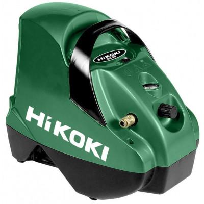 Compresseur 6 litres 10 m3 - 1 CV - 8,5 Kg Hikoki EC58