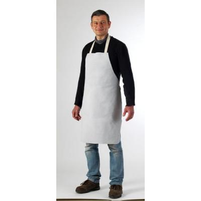 Tablier de soudeur 90x60 cm 56600 de cuir croûte