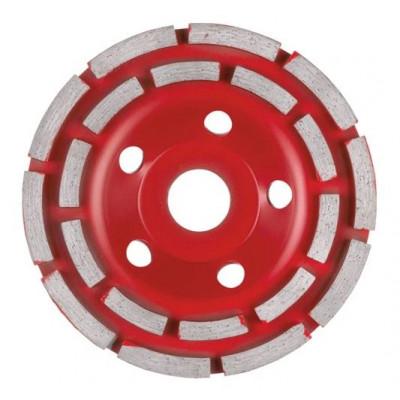 Disques diamant à surfacer 125mm DCWU 125 Milwaukee | 4932451186