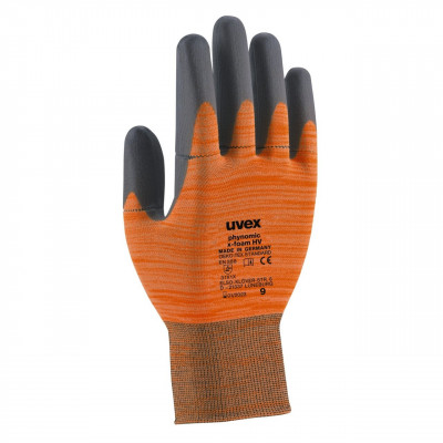 Gants de protection Phynomic x-foam HV Uvex | 60054