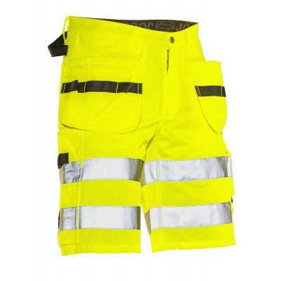 Short haute visibilité 2207  | Jobman Workwear