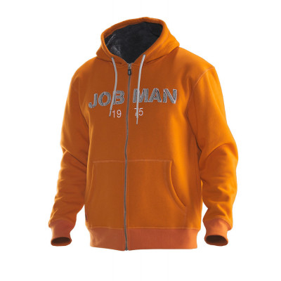 Sweat à capuche Vintage 5154  | Jobman Workwear
