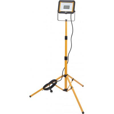 Projecteur LED JARO avec pied télescopique 4770 lumens Brennenstuhl | 1171250534