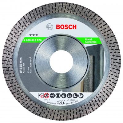 Disque D Best for Hard Ceramic 76 Bosch Professional | 2608615109