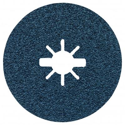 Disques abrasifs en fibre X-LOCK, R574, Best for Metal - EN 13743 Bosch Professional   2608619160