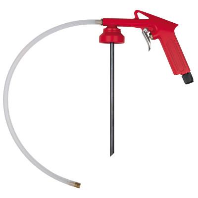 Pistolet pulvérisateur pneumatique d'insonorisant KS Tools   515.5065