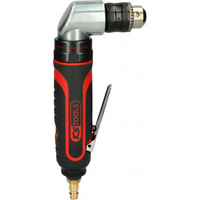 Perceuse coudée pneumatique SlimPower® KS Tools   515.5465