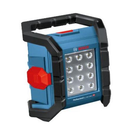 0601446500 Lampe sans fil Bosch GLI 18V-1900C Professional outils Bosch Bleu